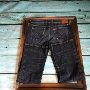 Lucky brand jeans size 10/30 sweet and low